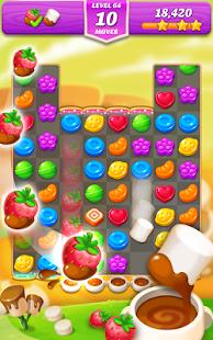 Lollipop & Marshmallow Match3 for pc