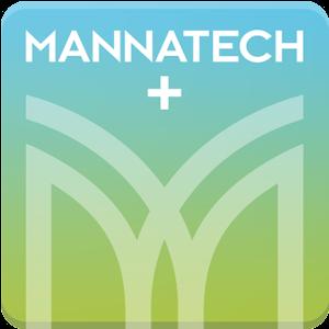 Cover art Mannatech+
