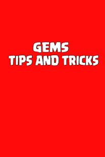 Cheats For Clash Of Clans Gems APK for Bluestacks