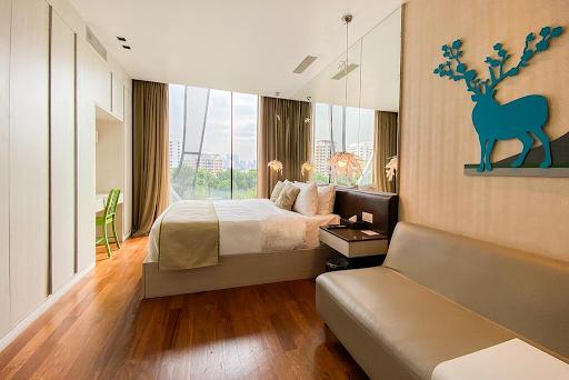 Executive 1-Bedroom