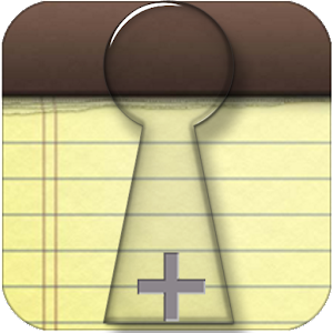 Notes is a light weight app that allows you to capture and organize your Notes. APK Icon