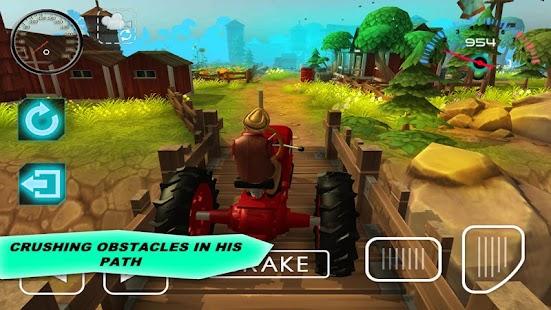 jeu de simulateur de ferme Télécharger