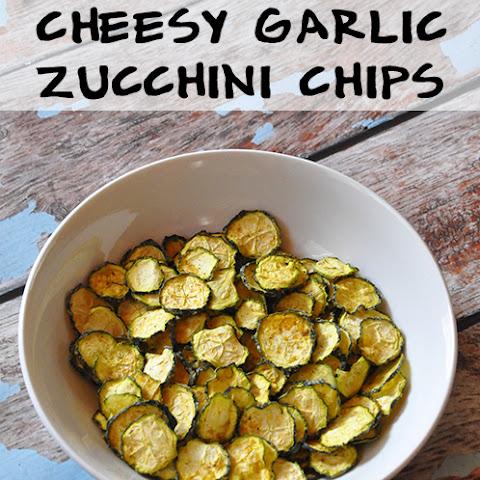 Dried Zucchini Squash Chips Recipes | Yummly
