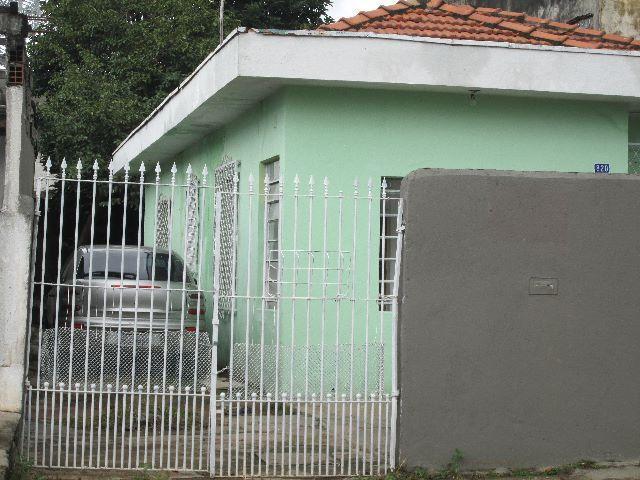 Terreno Padrão à venda, Parque Edu Chaves, São Paulo