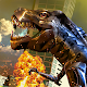 Robot Dinosaur Future Transform City Wars