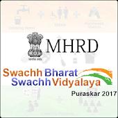 Swachh Vidyalaya Puraskar-2017