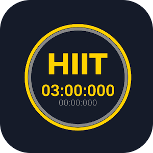 Workout Timer PRO for Android