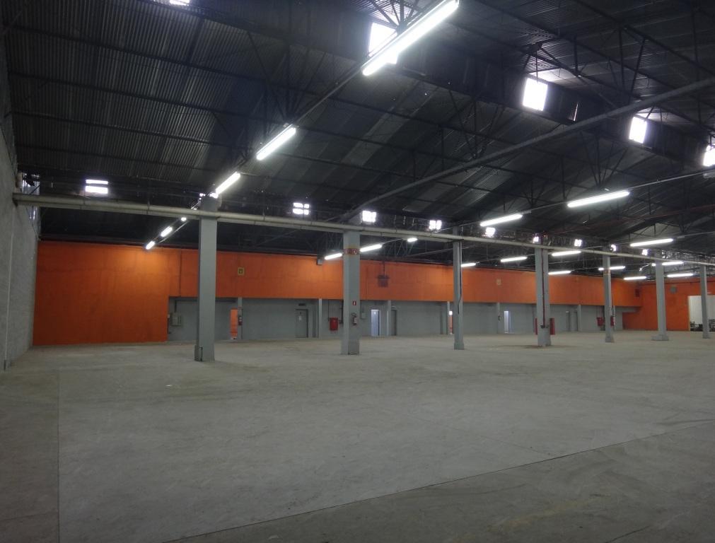 Barracão para Venda/Locação - Jardim Helena