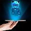 Game Cat Noir Hologram 3D joke APK for Windows Phone