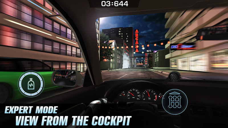 Drag Battle Racing Screenshot 4