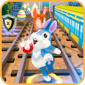 Download Save Bunny Run Chase APK to PC