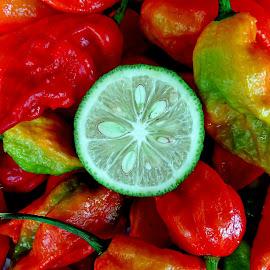 Red n green  by Asif Bora - Food & Drink Ingredients