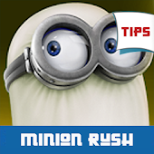 Download Full Tips Despicable Me Minion Rush 3.3.5 APK