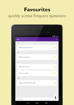 Indigo Virtual Assistant APK screenshot thumbnail 9