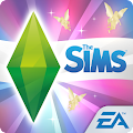 The Sims FreePlay APK for Nokia