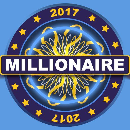 Millionaire 2017 - Lucky Quiz Free Game Online
