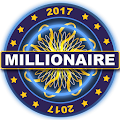 Millionaire 2017 - Lucky Quiz APK for Bluestacks