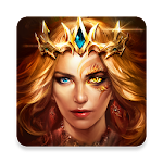 Clash of Queens:Dragons Rise 1.8.34 Apk
