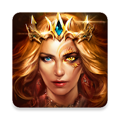 Download Clash of Queens:Dragons Rise APK to PC