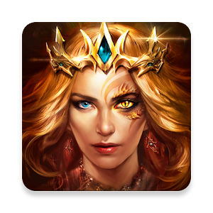 Clash of Queens:Dragons Rise For PC (Windows & MAC)
