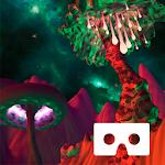 Dub World VR - Virtual Reality Icon