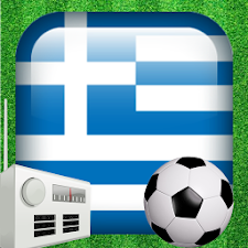 Greek live sports radio