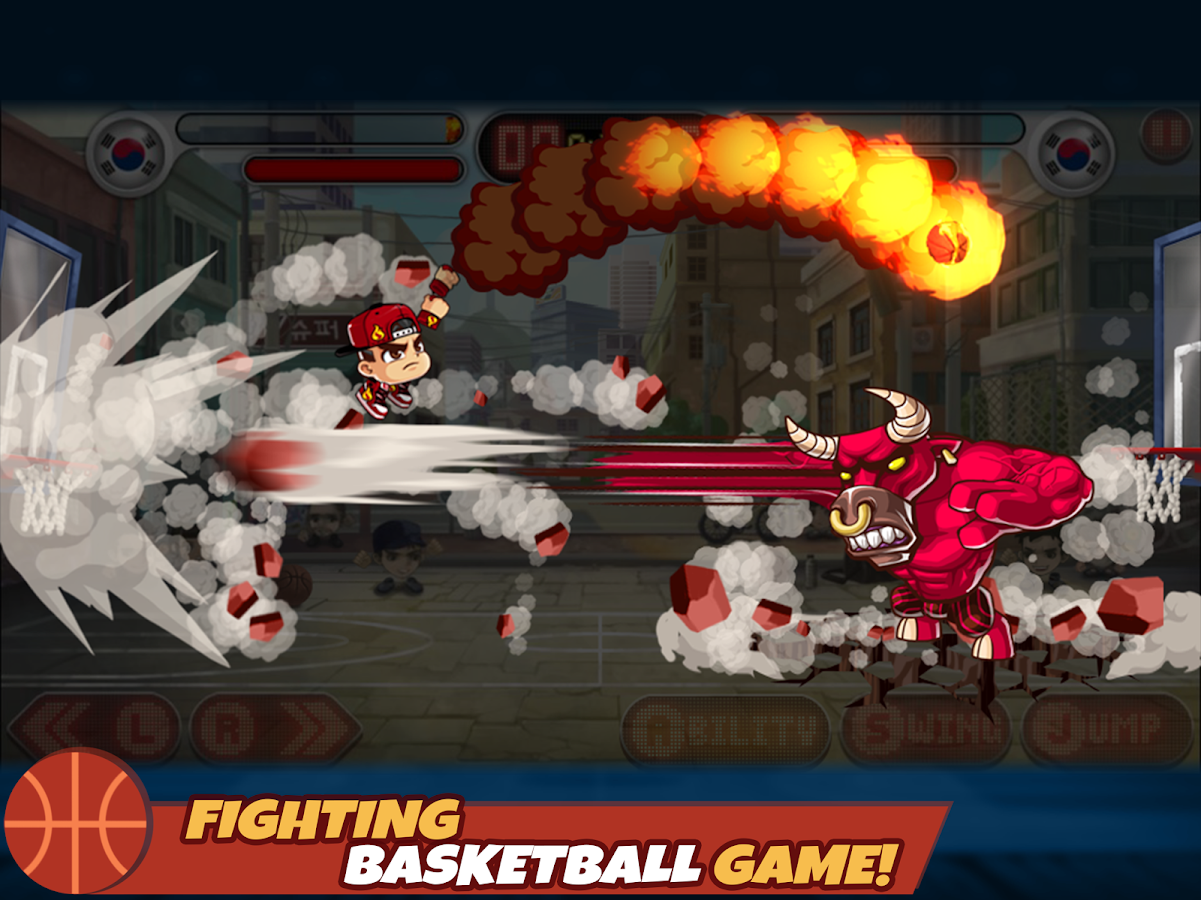 Head Basketball Screenshot 6