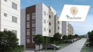 Apartamento  residencial à venda, Jardim Amélia, Pinhais. - Jardim Amélia+venda+Paraná+Pinhais