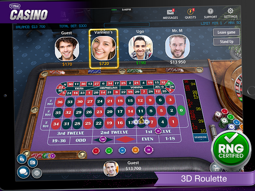 Viber Casino screenshot 14