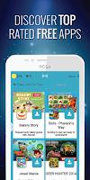 Screenshot of Posh Apps