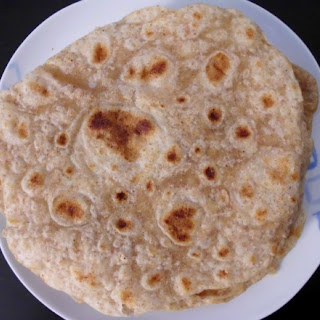 Easy Whole-Wheat Tortillas