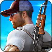 Commando Officer Battlefield Survival - SpeedMaster Studio