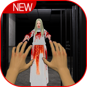Scary horror granny game For PC (Windows & MAC)