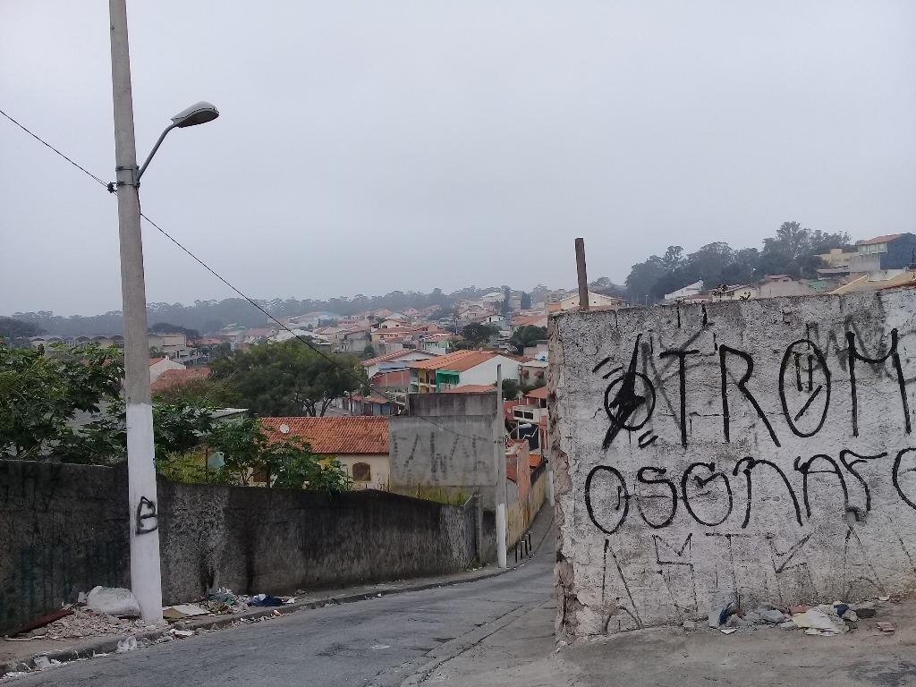 Terreno à Venda - Cidade Líder
