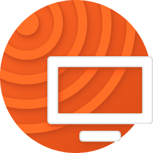 Gusher - Screen Broadcaster Icon