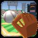 Baseball Catch the Ball
