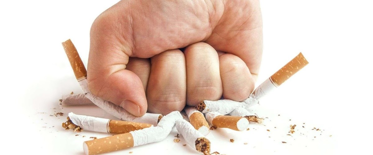 Stop Smoking Hypnotherapy in Norwich