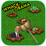 Wack-Obama APK Image