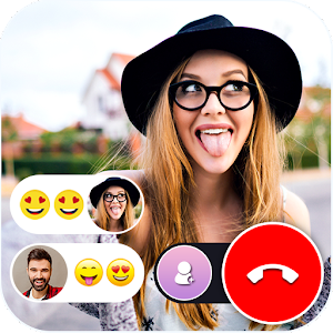 Young Live : Love Call with Girls For PC (Windows & MAC)