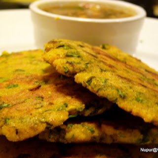 Indian Corn Flour Recipes