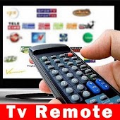 Download Universal Tv Remote for All TV APK