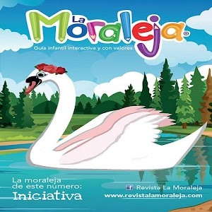 Download free Revista la Moraleja 2018 for PC on Windows and Mac