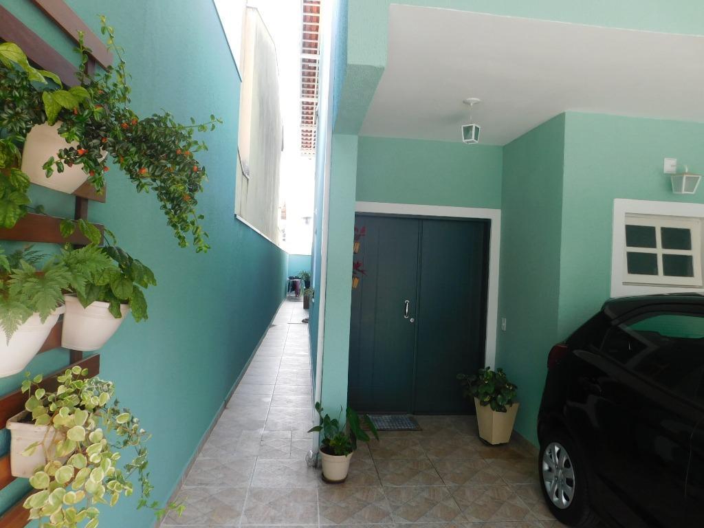 [Casa residencial à venda, Mirante de Jundiaí, Jundiaí - CA0984.]