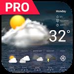 Weather Pro (no Ads) Icon