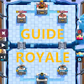 App Guides for Clash Royale APK for Kindle