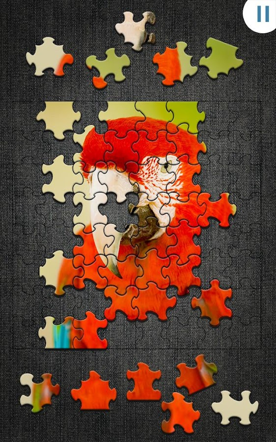Jigty Jigsaw Puzzles Screenshot 9