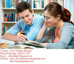 Top Quality Thesis Writing Services in Coimbatore