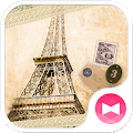 Paris wallpaper Eiffel Tower APK for Ubuntu
