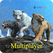 Download Tiger Multiplayer - Siberia APK on PC