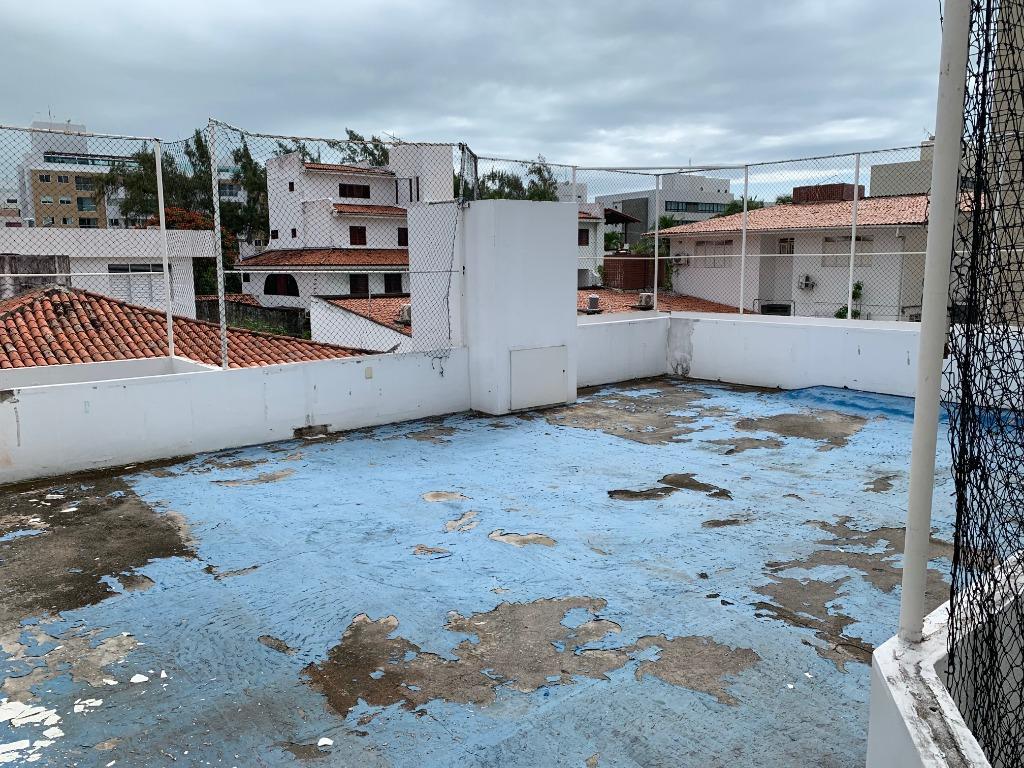 Casa para alugar, 616 m² por R$ 5.000,00/mês - Jardim Oceania - João Pessoa/PB